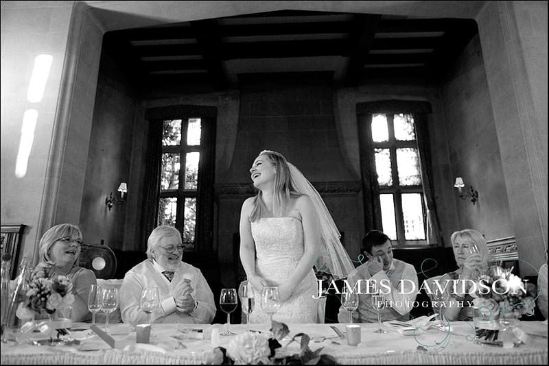 Fanhams Hall Hotel Weddings