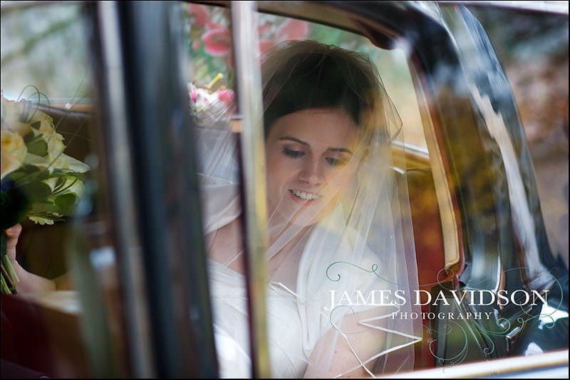 Hintlesham Hall weddings