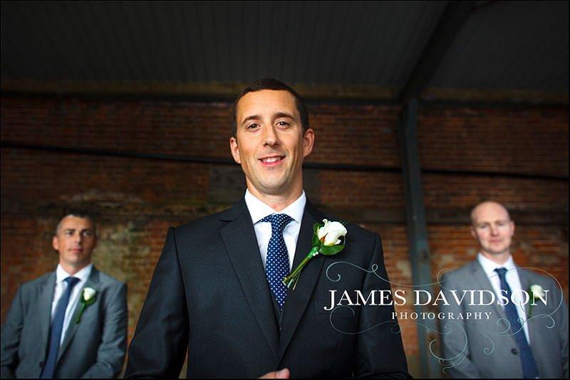 dairy barns wedding photography