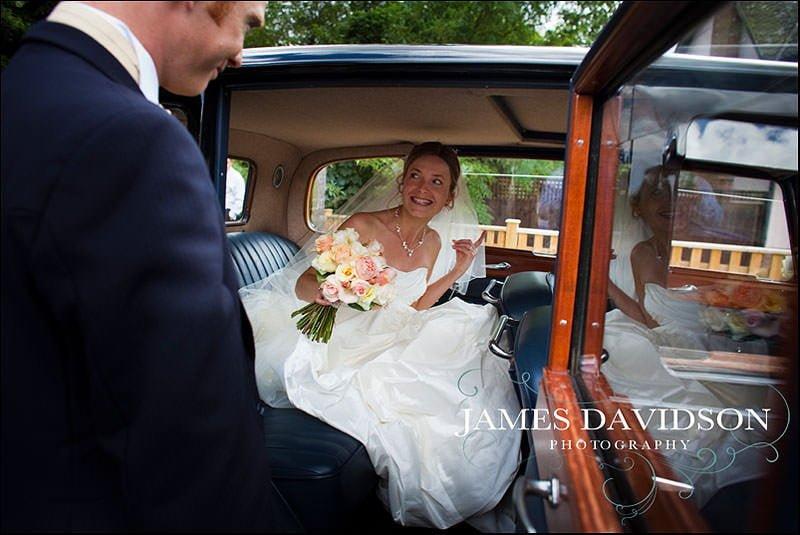 Haughley Park Barn wedding photography