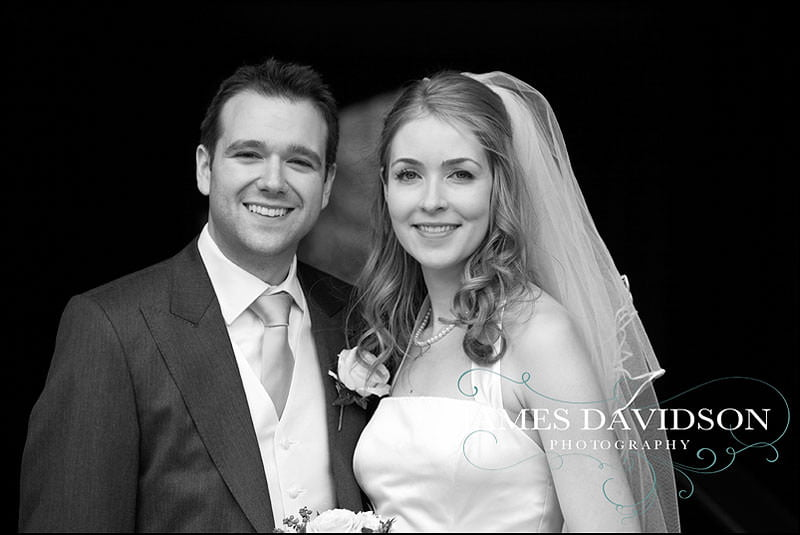 Christ's College Cambridge Wedding Photographer
